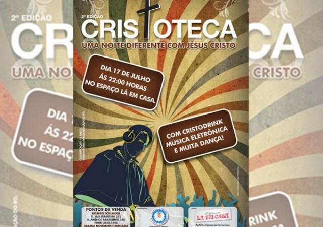 cristoteca