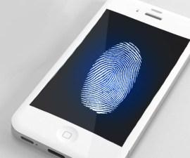 iPhone-biometrico