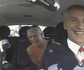 stoltenberg taxi noruega