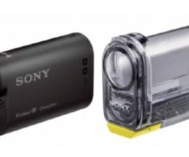 actioncam sony
