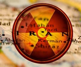 irán nuclear