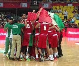 mexico basquet