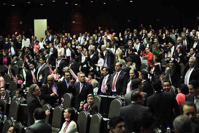 reforma fiscal aprueban diputados