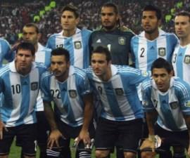 argentina selecc