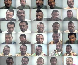 henry earl detenciones