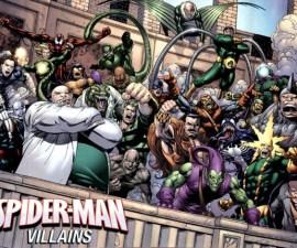 spidermanpersonajes