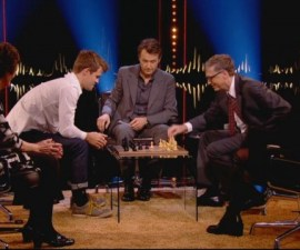 gates vs carlsen
