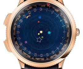 Reloj Sistema Solar09