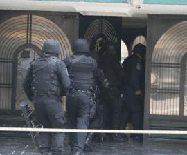 policias colonia roma