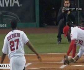 fractura beisbol