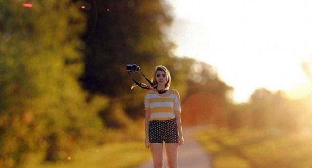 selfie surreal00