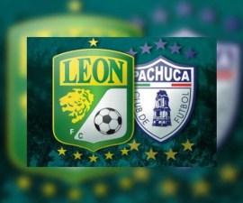 León y Pachuca se disputan el título  en medio de suspicacia