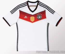 alemania jersey
