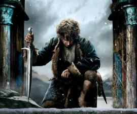 poster the hobbit 3