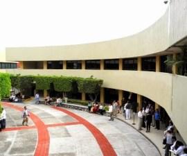 rectoria UAGro