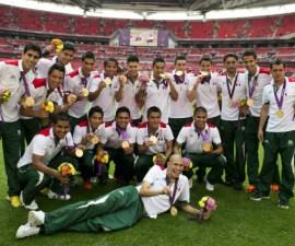 campeones londres 2012