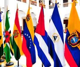 ALBA-banderas