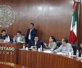 LX Legislatura de SLP