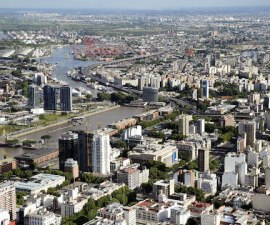 ARGENTINA-BUENOS AIRES-CITY