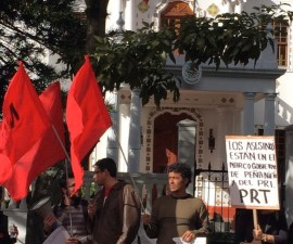 protesta.costarica.ayotzinapa