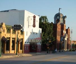 downtown-grapevine-texas