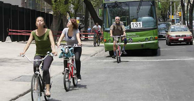 ciclistas df