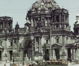Berlín segunda Guerra Mundial