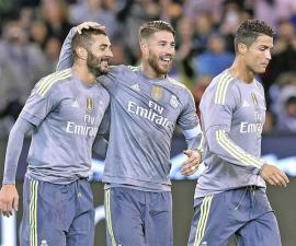 real madrid international champions cup