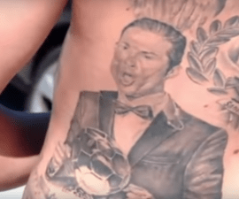 CristianoRonaldo-Tatuajes-900euros-aficionado