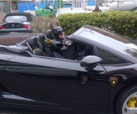 batman muere