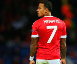 memphis-depay-manchester-united