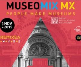 museomix mexico