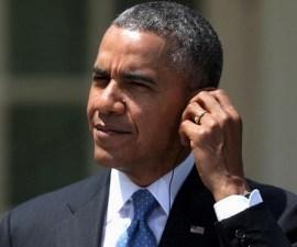 obama musica spotify