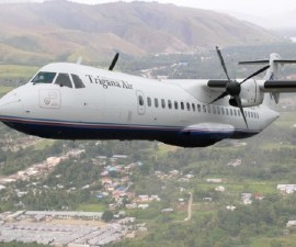 trigana air service