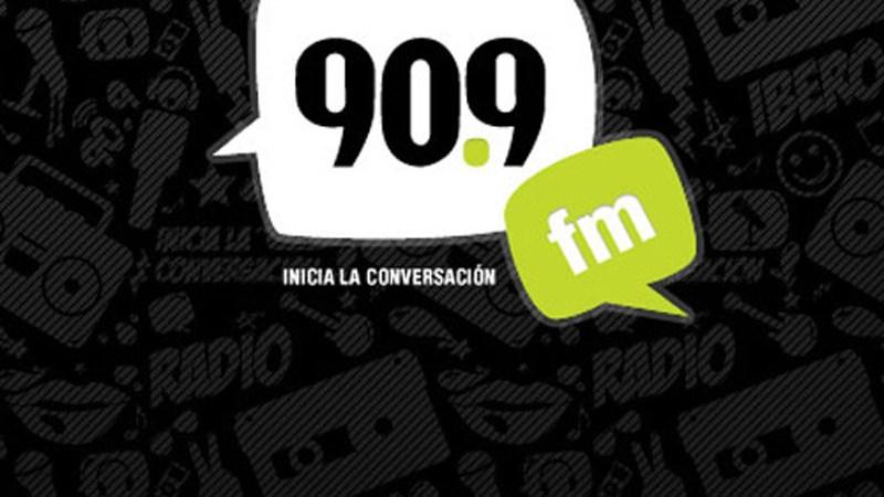 Ibero-90.9