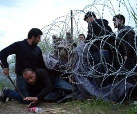 Refugiados-Hungria-
