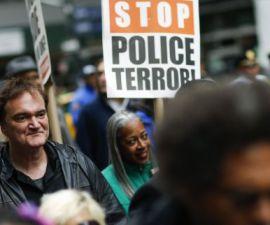 tarantino policia NY