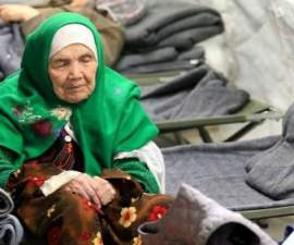 Bibkhal refugiada