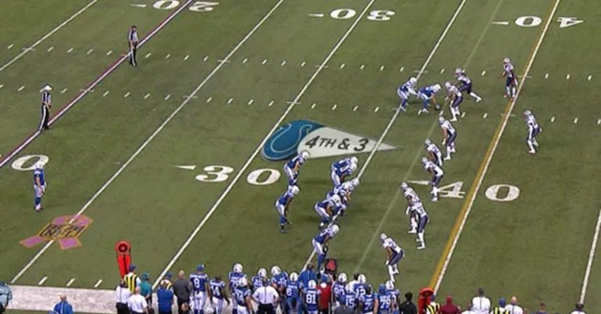 Colts-Patriots
