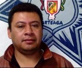 José Arcadio González Peña regidor-panista-coahuila