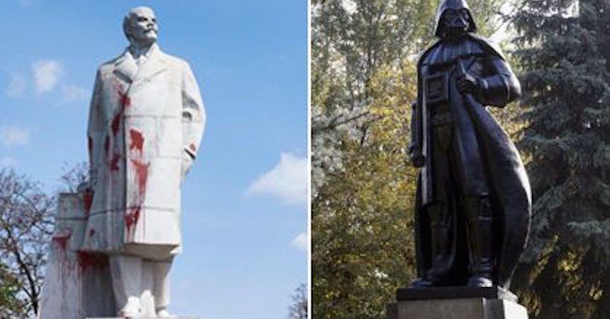 Lenin-DarthVader