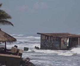 huracanes catastrofe mexico