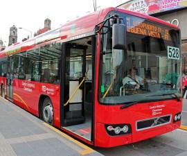 metrobus linea 4