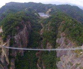 puentedecristalchina