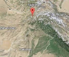 terremoto paquistan