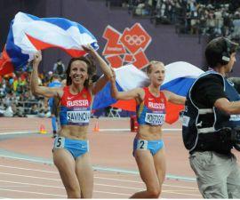 atletas rusos dopaje