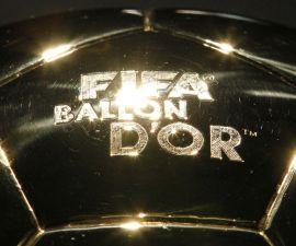 balon de oro 2015