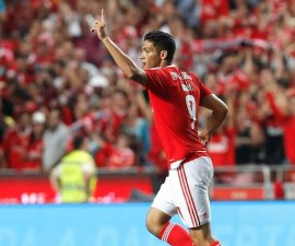 jimenez gol champions