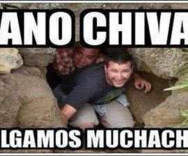memes copa mx 2