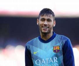 neymar forbes